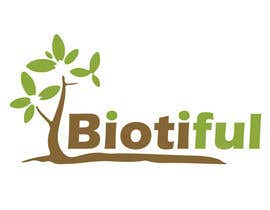 #31 untuk Design a Logo for a store that sell Bio Products oleh idreesmooro