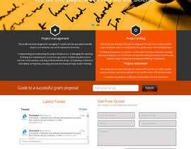 #55 untuk www.s-n-m.eu needs a new Website oleh techmatris2012
