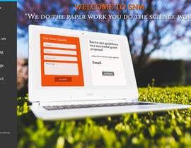 Nro 62 kilpailuun www.s-n-m.eu needs a new Website käyttäjältä iabhijithsai