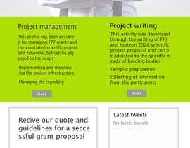Nro 80 kilpailuun www.s-n-m.eu needs a new Website käyttäjältä iabhijithsai