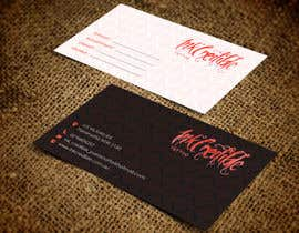 #8 for Inkcredible Business Cards af einsanimation