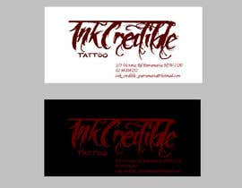 #1 for Inkcredible Business Cards af shawond7