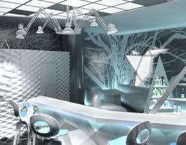 #8 for Further refine a design for the Freelancer Bar! af AUBond