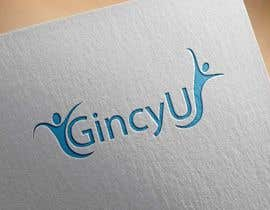 #15 for Design a Logo for GincyU by saonmahmud2