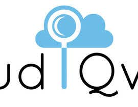 #20 para Design a Logo for CloudQwest por christiemontague