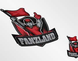#40 for Design a Logo for Fanzland af kyriene