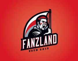 #54 for Design a Logo for Fanzland af sagi1992