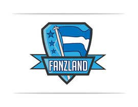 #14 for Design a Logo for Fanzland af georgeecstazy