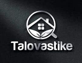 Nro 289 kilpailuun Design logo for Talovastike, a fresh new company käyttäjältä ronalyncho