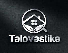 #289 for Design logo for Talovastike, a fresh new company by ronalyncho