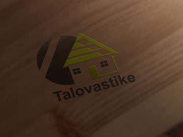 Nro 155 kilpailuun Design logo for Talovastike, a fresh new company käyttäjältä smnoyon55
