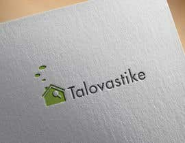 #265 for Design logo for Talovastike, a fresh new company by bagas0774