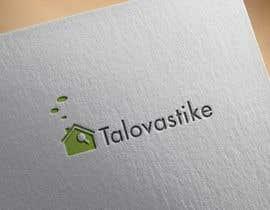 #265 cho Design logo for Talovastike, a fresh new company bởi bagas0774