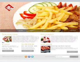 #16 untuk Restaurant Website Needed oleh Mach5Systems