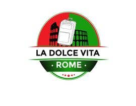 #47 for Disegnare un Logo for online Store: LaDolceVita Rome by dezsign