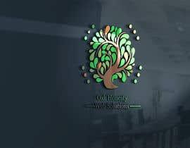 #7 for Design a Logo for Oak Honesty Web Solutions af mwarriors89