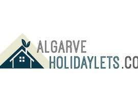Nro 41 kilpailuun Design a Logo for Algarveholidaylets.com käyttäjältä nashfin