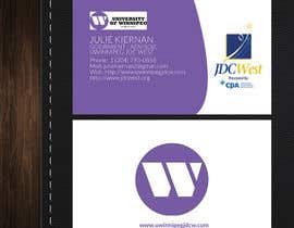 #28 for Design business cards af arman956479