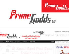 #11 for Design a Logo for Eccomerce store PrimeGoods.ca by umamaheswararao3