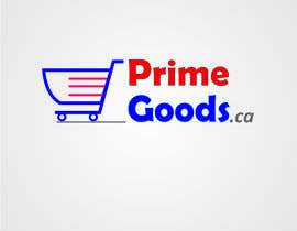 #41 for Design a Logo for Eccomerce store PrimeGoods.ca by roofik10