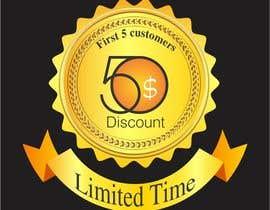 #27 untuk Design simple web badge oleh rohit4sunil