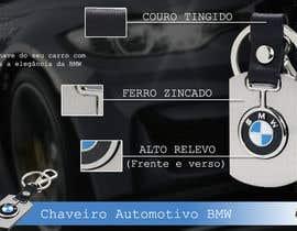 Nro 6 kilpailuun Criar Anúncio / Mercado Livre / Banner / Descrição de Produto käyttäjältä admrodrigotm