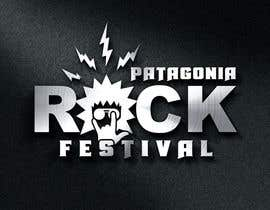 #44 for Design for Rock Festival by adsis