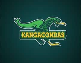 #9 for Fremont Kangacondas af cuongprochelsea