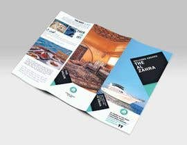 #59 cho Design a Flyer for luxury yacht charter bởi kimberlykaye04