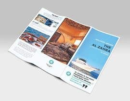 #60 for Design a Flyer for luxury yacht charter af kimberlykaye04