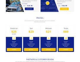 #8 cho Design a Website and Logo  for CAR WASH Detailing bởi syrwebdevelopmen