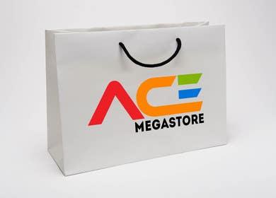 #59 untuk Design a Logo for ACE Megastore oleh zubidesigner