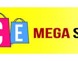 #26 untuk Design a Logo for ACE Megastore oleh saif95