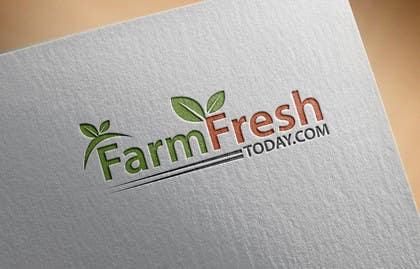 #14 untuk Design a Logo for FarmFreshToday.com oleh alikarovaliya