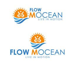 #30 for Design a Logo for flow mOcean af hanidesignsvw