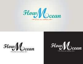 #26 for Design a Logo for flow mOcean by faisalaszhari87