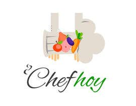 #126 untuk Nombre y logotipo para una empresa de alimentos oleh benjidomnguez