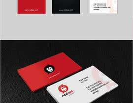 arnoldaguilar tarafından Design a Logo + Business Card for Red Ape Solutions! için no 88