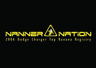 Nro 89 kilpailuun Design a Logo for my car group! käyttäjältä nurmohammad21