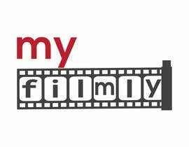 #84 for Design a Logo for Filmly af saonmahmud2