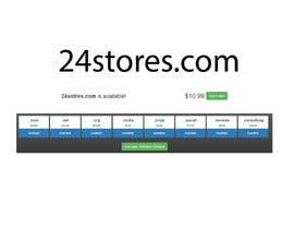 #45 for Nombre Plataforma E-commerce by heberomay