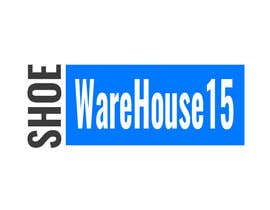 #41 for Design a Logo for ShoeWarehouse15 af yazoooda