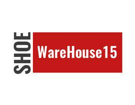 #43 for Design a Logo for ShoeWarehouse15 af yazoooda