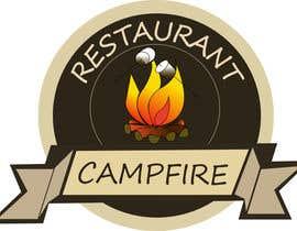 #59 for Redesign a current restaurant logo af saudriaz