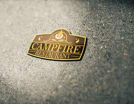 #7 for Redesign a current restaurant logo by georgeecstazy
