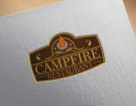 #8 for Redesign a current restaurant logo by georgeecstazy