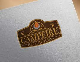 #8 untuk Redesign a current restaurant logo oleh georgeecstazy