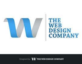 #95 for Design a Logo for The Web Design Company af Balnyo
