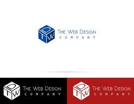 #125 for Design a Logo for The Web Design Company af Shahmeer10