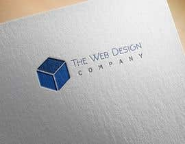 #130 for Design a Logo for The Web Design Company af Shahmeer10